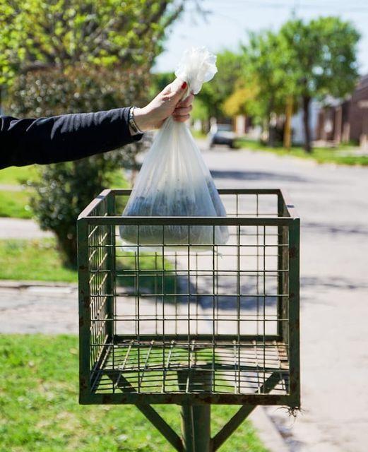 Consultá a qué hora pasa el recolector por tu casa